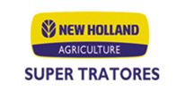 new holland super tratores